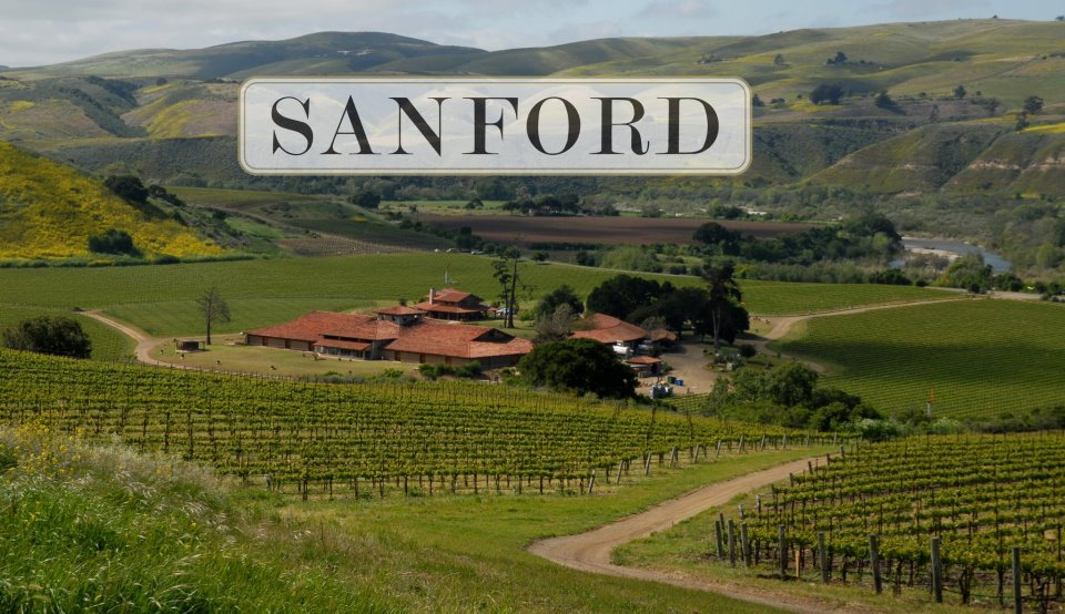 Sanford Winery and Vineyards