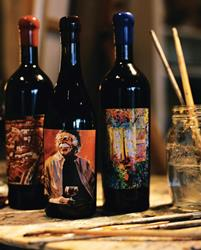 Artiste Winery & Tasting Studio