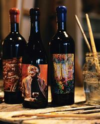 Artiste Winery & Tasting Studio
