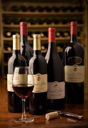Daniel Gehrs Wines