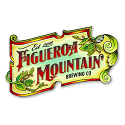 Figueroa Mountain Brewing Co. at