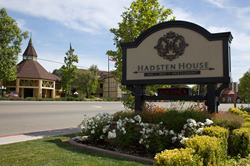 Hadsten House Inn and Spa
