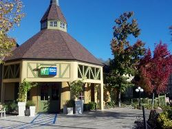 Holiday Inn Express - Solvang