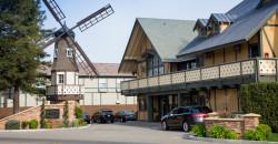 Kronborg Inn & Spa at Wine Country Manor