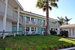 Motel 6 Buellton