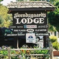 Svendsgaard's Lodge