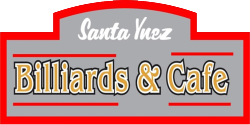 Santa Ynez Billiards & Cafe