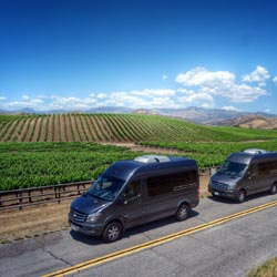 Classic Wine Tours of Santa Barbara