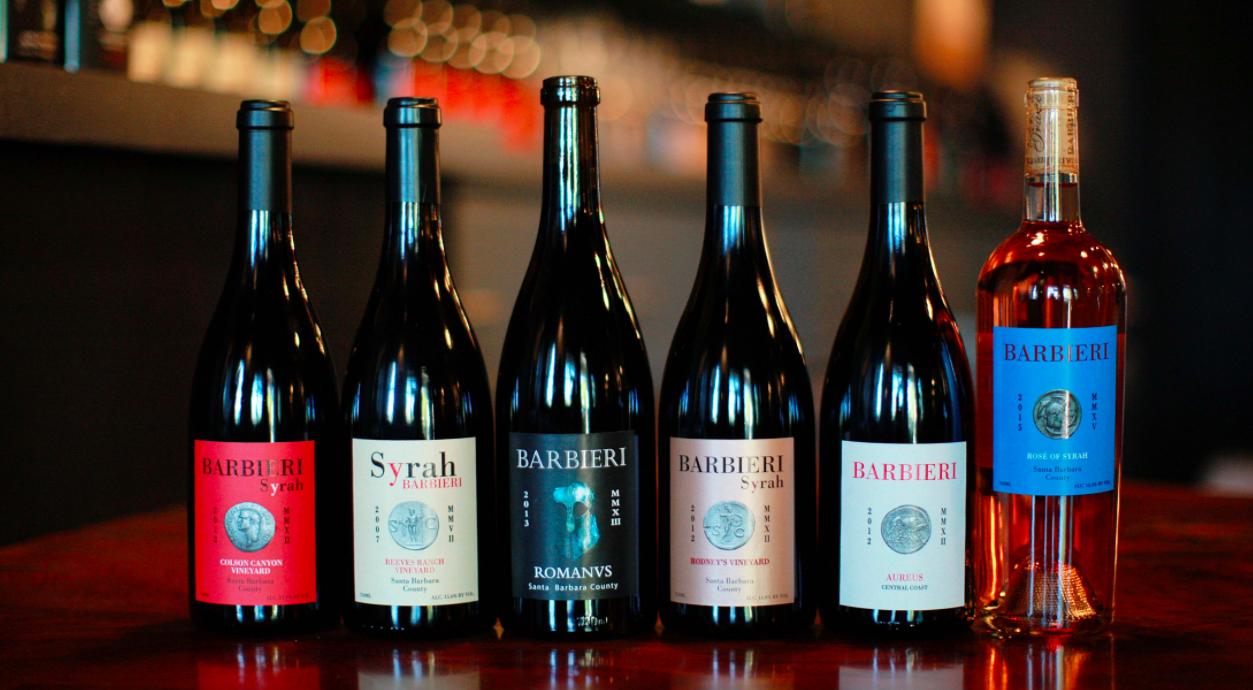 Barbieri Wine Company