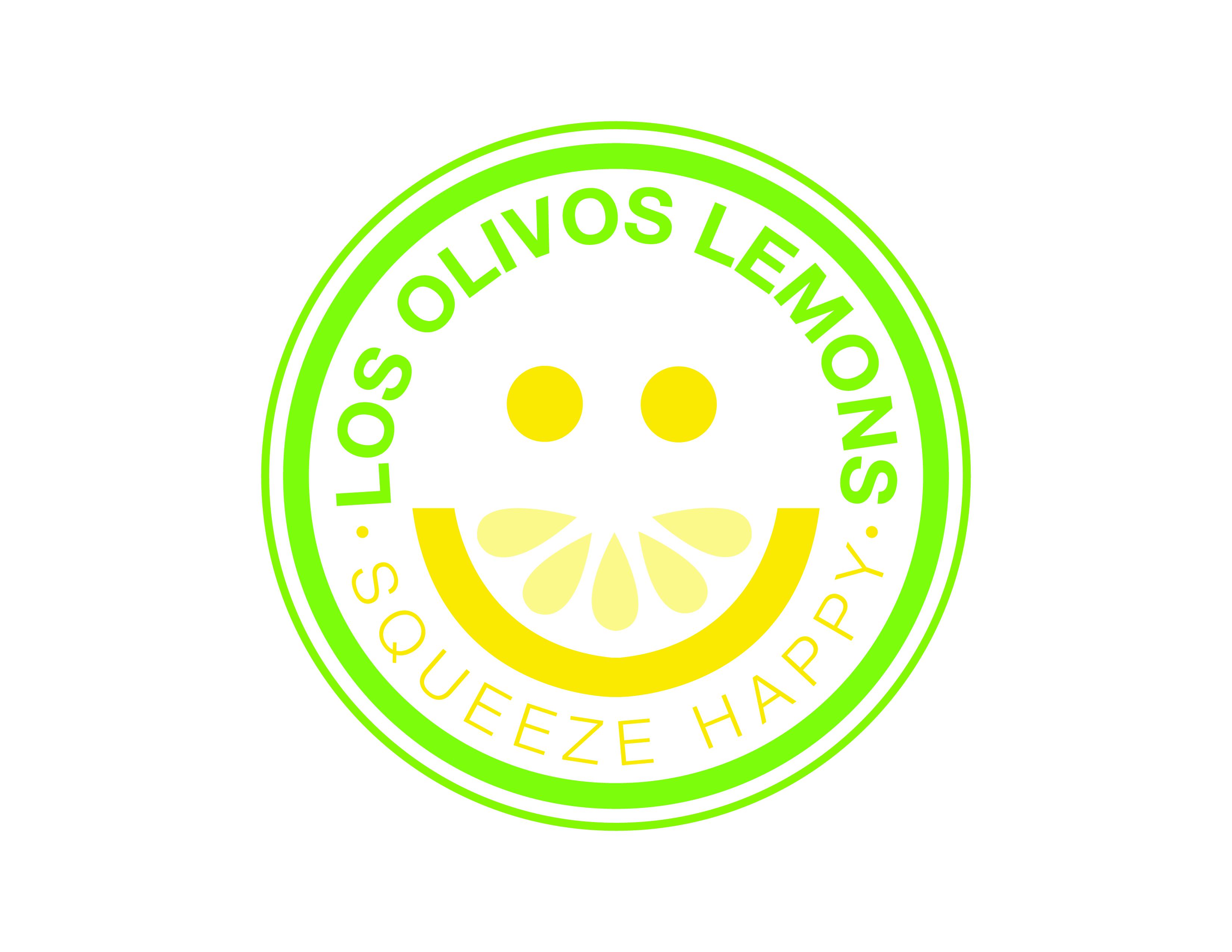 Los Olivos Lemons