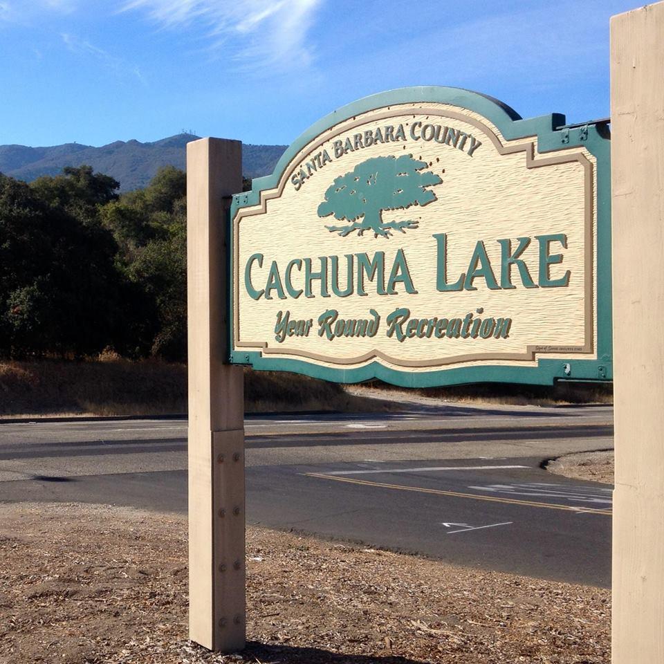 Cachuma Lake