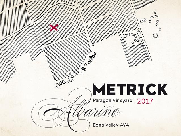Metrick Wines