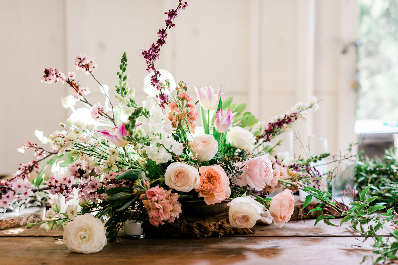 Forage Floral Design