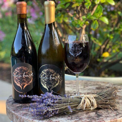 Luna Hart Wines